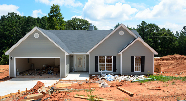 New Home Sales Surge | Simplifying The Market