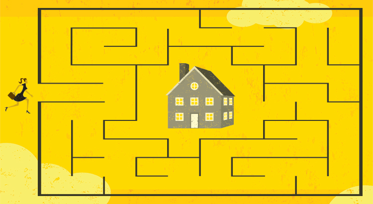 Obstacles to Homeownership: Perceived or Real? | Simplifying The Market
