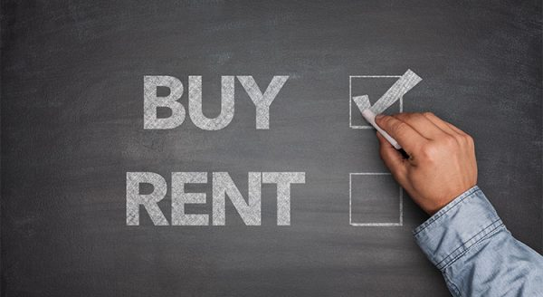 Buying Remains Cheaper Than Renting in 39 States! | MyKCM