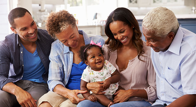 Multigenerational Households May Be the Answer to Price Increases | MyKCM